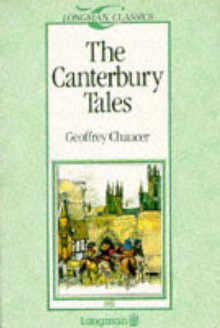 The Canterbury Tales (Longman Classics, Stage 2) - Geoffrey Chaucer, Victor G. Ambrus, Michael West