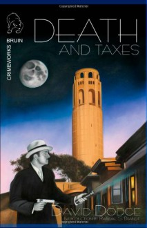 Death and Taxes - David Dodge