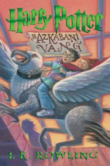 Harry Potter ja Azkabani vang - J.K. Rowling