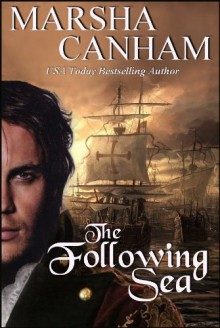 The Following Sea - Marsha Canham