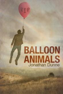 Balloon Animals - Jonathan Dunne