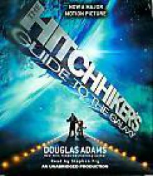 The Hitchhikers Guide to the Galaxy Live - Douglas Adams