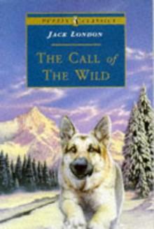 The Call of the Wild - Jack London, Martin Gascoigne