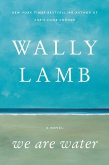 We Are Water: A Novel - Wally Lamb