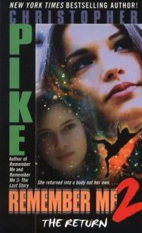 The Return - Christopher Pike