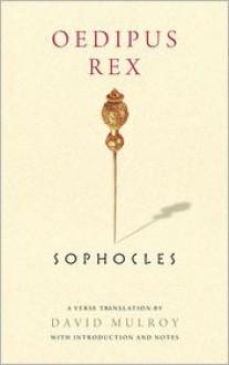 Oedipus Rex - Sophocles, E.H. Plumptre, William-Alan Landes, Press Players