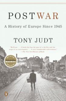Europe Since 1945 - Tony Judt