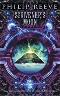 Scrivener's Moon - Audio - Philip Reeve