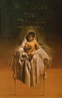 Dzieci Diuny (Kroniki Diuny, #3) - Frank Herbert, Marek Marszał, Andrzej Jankowski, Wojciech Siudmak