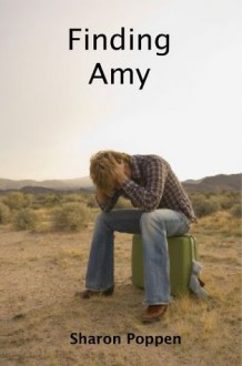 Finding Amy - Sharon Poppen