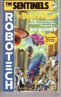 Devil's Hand - Jack McKinney