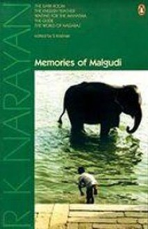 Memories of Malgudi - R.K. Narayan