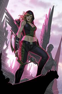 Grimm Fairy Tales: Robyn Hood Legend - Larry Watts,Patrick Shand