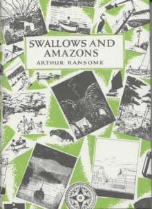 Swallows and Amazons - Arthur Ransome