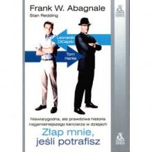 Złap mnie, jeśli potrafisz - Frank W. Abagnale, Stan Redding