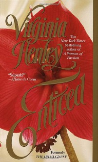 Enticed - Virginia Henley