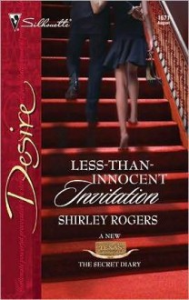 Less-Than-Innocent Invitation - Shirley Rogers