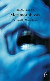 Metamorphosis - Franz Kafka, Martin Jarvis