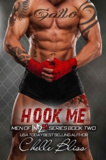 Hook Me (Men of Inked) (Volume 2) - Chelle Bliss