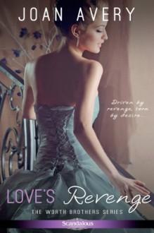 Love's Revenge - Joan Avery