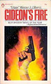 Gideon's Fire - J.J. Marric
