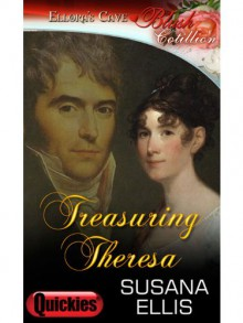 Treasuring Theresa - Susana Ellis