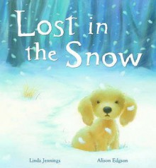 Lost in the Snow - Linda M. Jennings