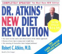 Dr. Atkins' New Diet Revolution - Robert C. Atkins, Eric Conger
