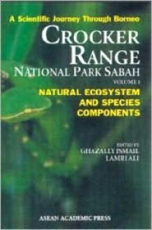 Crocker Range - Ghazally Ismail, Lamri Ali