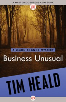 Business Unusual - Tim Heald