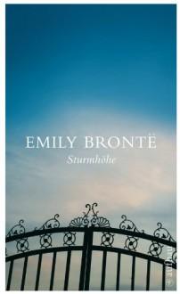 Wuthering Heights - Emily Brontë, Gisela Etzel