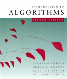Introduction to Algorithms - Thomas H. Cormen, Charles E. Leiserson