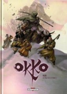 Okko Tome 3 : Le Cycle De La Terre 1 - Hub, Stephane Pelayo, EMMANUEL MICHALAK