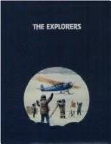 The Explorers - Donald Dale Jackson