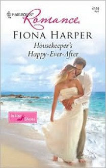 Housekeeper's Happy-Ever-After - Fiona Harper