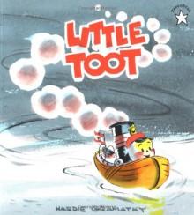 Little Toot - Hardie Gramatky