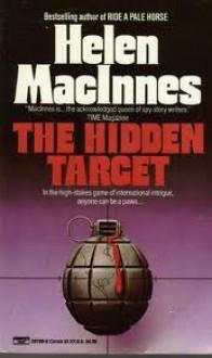 The Hidden Target - Helen MacInnes