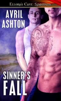 Sinner's Fall - Avril Ashton