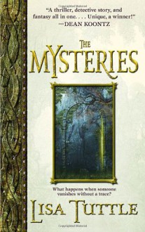 The Mysteries - Lisa Tuttle