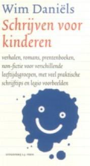 Schrijven voor kinderen - Wim Daniëls