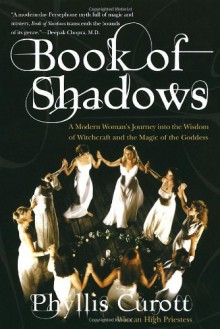 Book of Shadows - Phyllis Curott, Lauren Marino