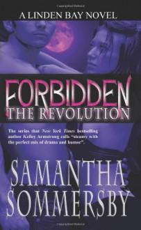 The Revolution - Samantha Sommersby