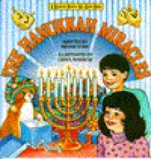 Hanukkah Miracles, The (Bantam Watch-Me-Glow Book) - Megan Stine