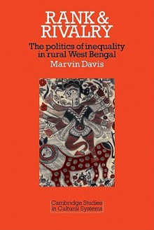 Rank and Rivalry - Marvin G. Davis