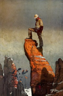 Dark Tower: The Gunslinger: The Man in Black - Robin Furth, Alex Maleev, Stephen King, Peter David