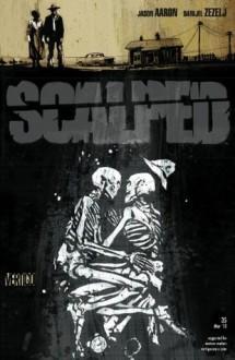 Scalped #35 - Jason Aaron, Danijel Žeželj