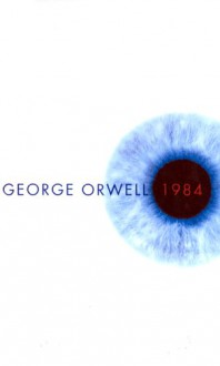 1984 (School & Library Binding) - George Orwell
