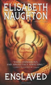 Enslaved - Elisabeth Naughton