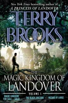 The Magic Kingdom of Landover: Volume 1 - Terry Brooks