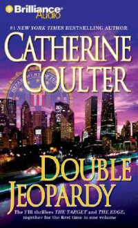 Double Jeopardy - Catherine Coulter, Dick Hill, Sandra Burr